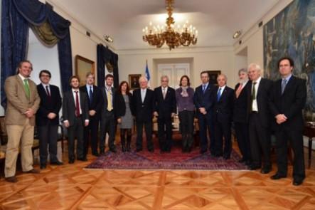 Comisión presidencial innovación