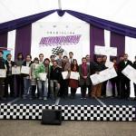 iGrandPrix premió 3 proyectos de innovación juvenil