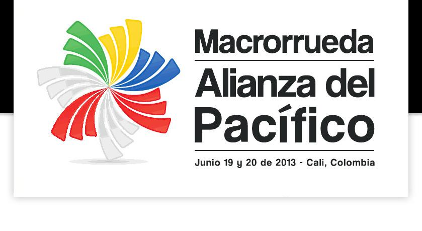 Macrorrueda de la Alianza del Pacífico