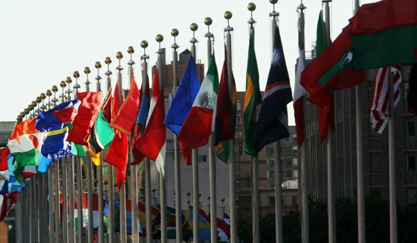 Informe de competitividad mundial 2013