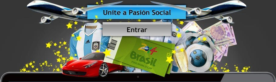 pasion social