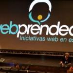 Aprende a levantar financiamiento con Webprendedor Capital este martes