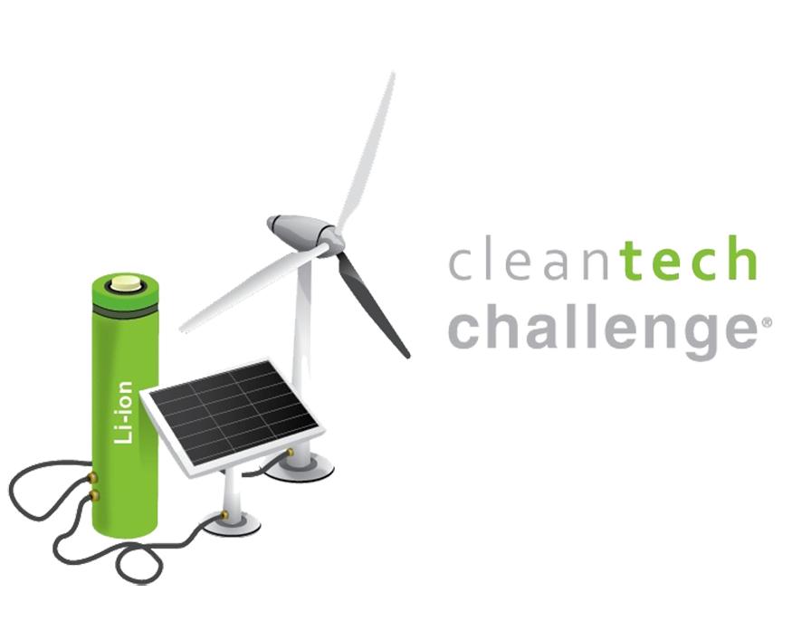 Clean Tech Challenge México 2013