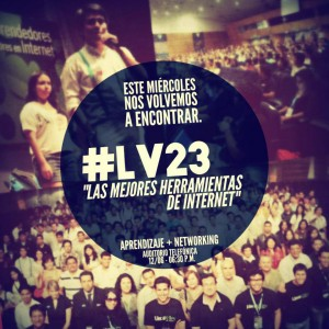 #LV23