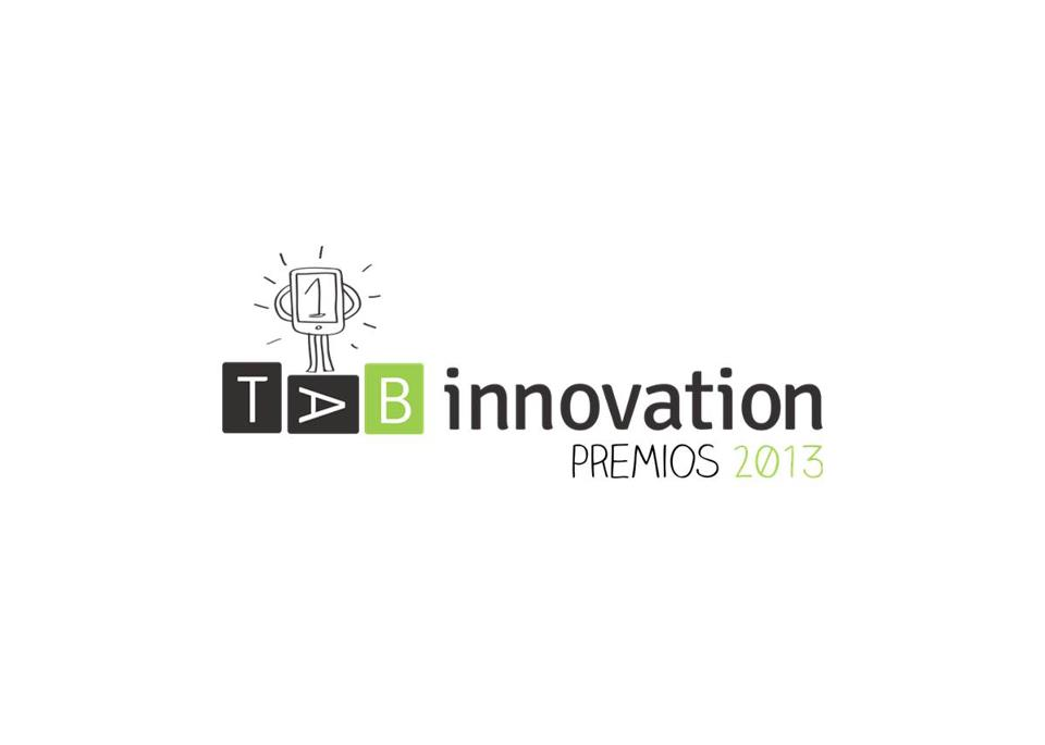 Premios Tab Innovation 2013