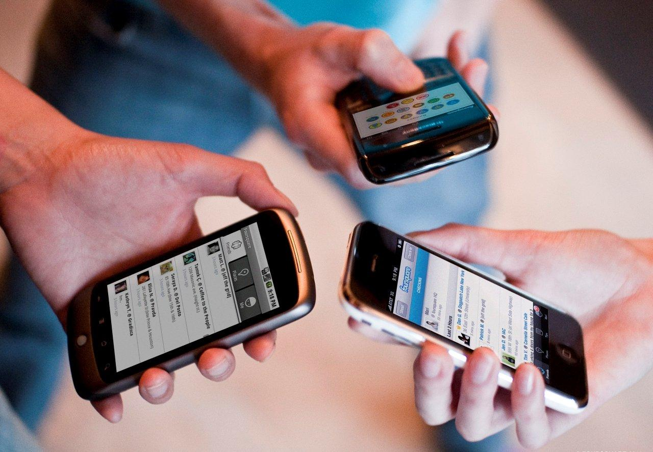 Reporte de Movilidad Ericsson
