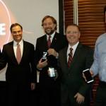 Claro ya ofrece la tecnología 4G en Chile