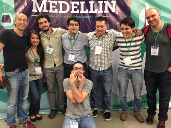 ganador Startup Weekend Medellín