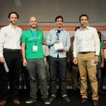 Paganza y Traity, lo mejor de Iberoamérica en BBVA Open Talent 2013