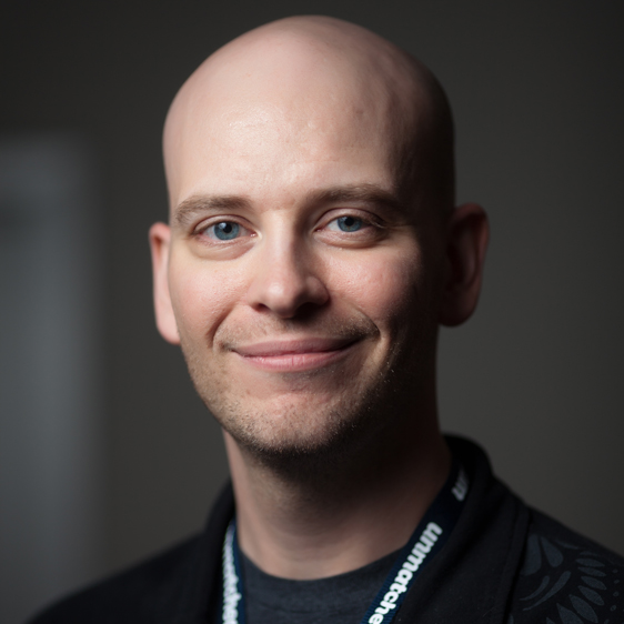 Jonathan LeBlanc PayPal & Pulsosocial Dev Meetup