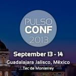 PulsoConf 2013: comenzó la venta de tickets, ¡no te quedes fuera!