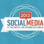 Postula tu iniciativa a los II Premios Iberoamericanos Social Media 2013