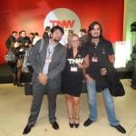 Senseta, la mejor compañía latinoamericana en los premios TNW 2013