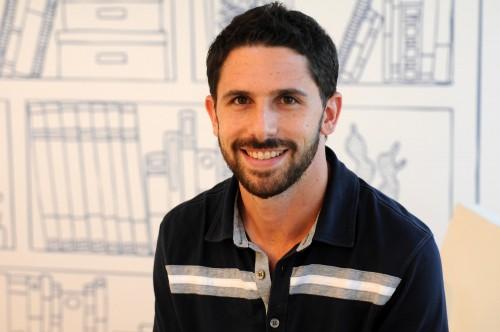 Daniel Rabinovich, CTO MercadoLibre (3)