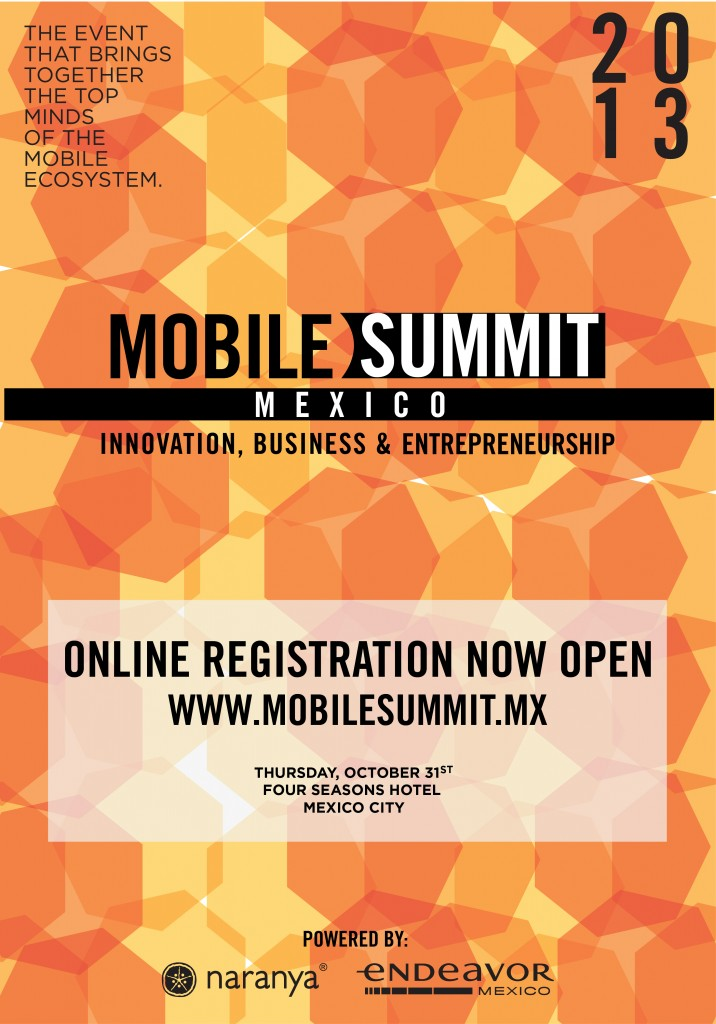 Mobile Summit México