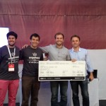 BOXFOX ganó Demobattles, competencia que enfrentó a AngelHack y Start-Up Chile