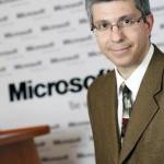 """Gabriel Gordon, de Microsoft: """"Dispositivos y servicios son los ejes del realineamiento de la compañía"""""""