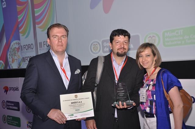 Premios Innova 2013