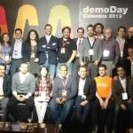 Wayra Colombia graduó ocho nuevas startups