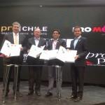 Alianza del Pacífico firmó acuerdos para fortalecer emprendimiento en el bloque