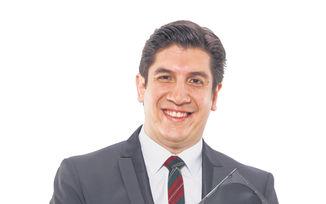 Mauricio Robles