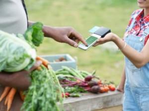 Retailers tecnología móvil