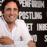 """Diego Saez Gil de WeHostels: """"Nuestro desafío fue decidir crear una empresa global"""""""