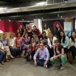 Ellas Conectan Global, Adeo Rossi en Latam y el emprendimiento se toma a Centroamérica