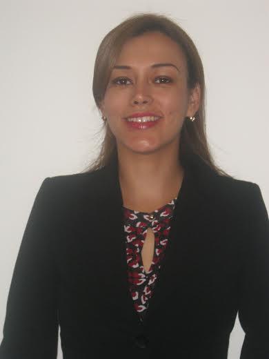 Miryam Lazarte
