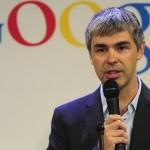 Larry Page, CEO de Google, preferiría darle su dinero a Elon Musk que a la caridad