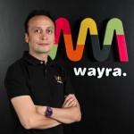 """Juan Carlos Martínez de Wayra: """"Sin un equipo potente, la probabilidad de fallar es muy alta"""""""