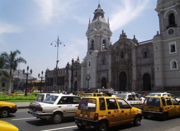 Taxibeat llega a Lima, su cuarta ciudad en Latinoamérica