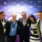 NXTP Labs y Naranya Labs se unen para invertir y acelerar startups en Latinoamérica