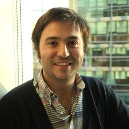 Sebastián Vidal Start-Up Chile