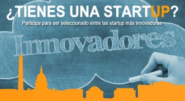 El BID busca las 15 startups latinas más innovadoras de 2014
