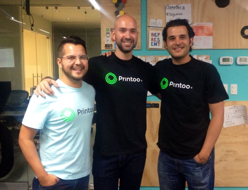 Printoo team
