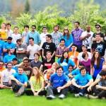 Sebastián Vidal de Start-Up Chile: ahora buscan más proyectos chilenos y mayor impacto económico