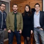 AngelClub UY: Tres exitosos emprendedores uruguayos quieren revolucionar la inversión ángel