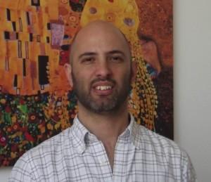 Gabriel Srebro.
