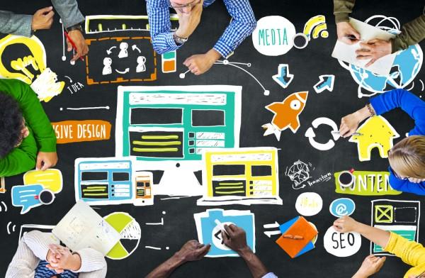 infografía] Anatomía de una página web para convertir visitas en ventas