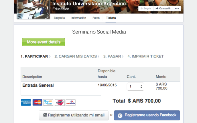 vender-entradas-facebook