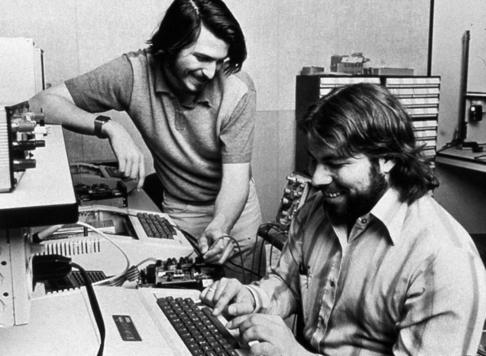 Apple 1976