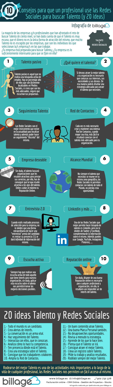 10-consejos-profesionales-busqueda-talento-infografia