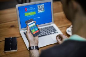 Donaciones con bitcoins - Baja