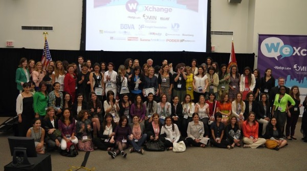 WeXchange Mujeres Emprendedoras