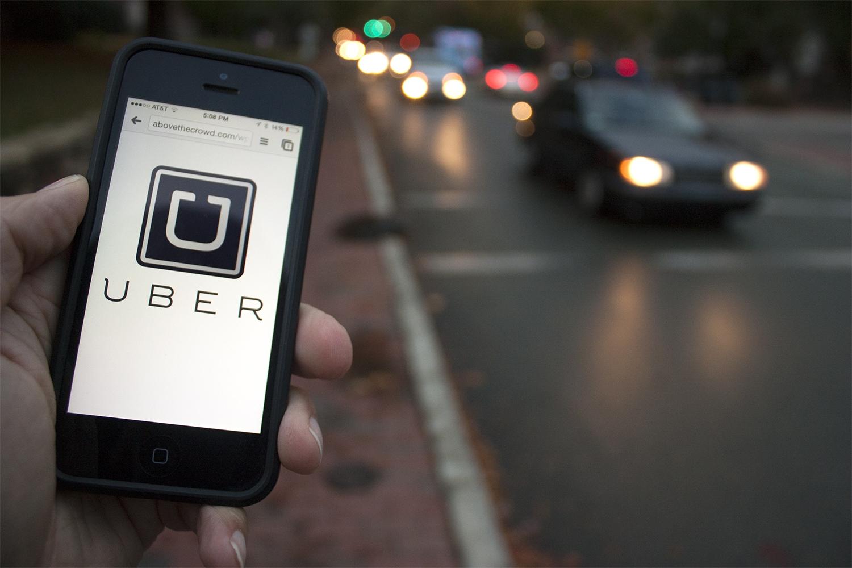Uber ocultó por más un año que sufrió hackeo masivo