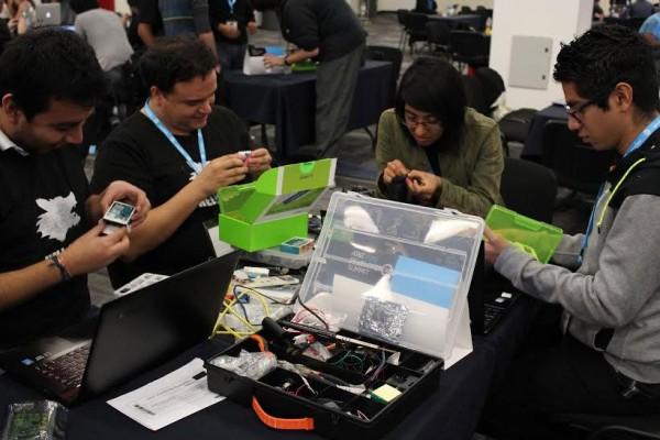ATT-Hackathon-Mexico-2