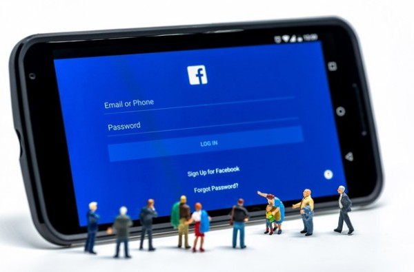 Facebook - pymes