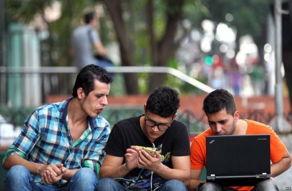 Hackathón Miami Cuba