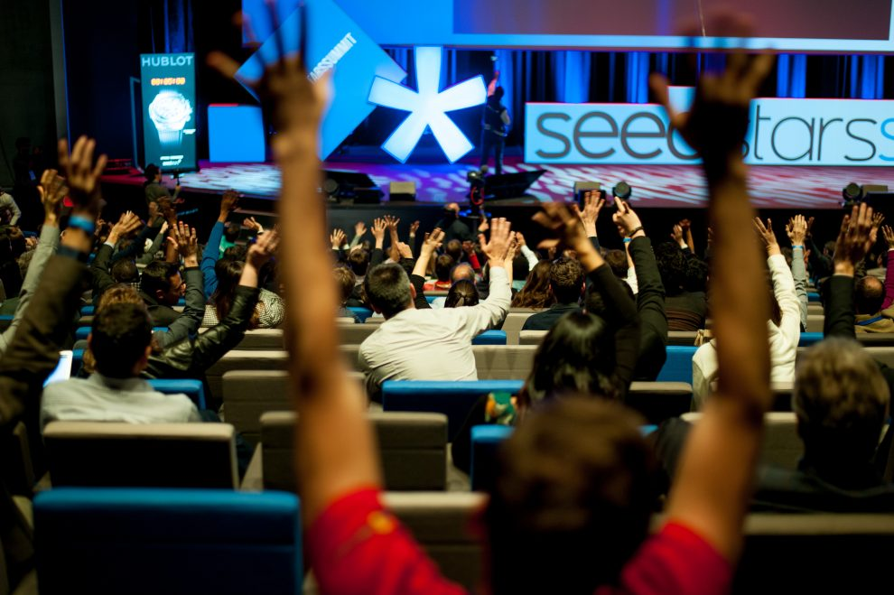 Seedstars World summit